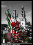 Viva Mexico by avaladez