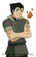 Bolin by Erisabetta