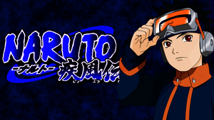 Uchiha Obito wallpaper by firststudent