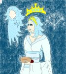 Snow Queen by Kami55555