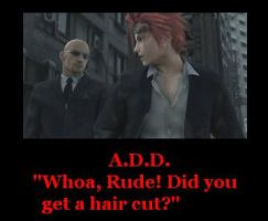 Reno's A.D.D. by RoseBlood-Wolf