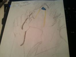Sollux Captor :Traditional: by EvaLove1