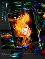 Rons Digital Energy by deviney