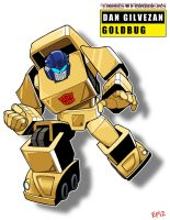 AA - Goldbug by Kingoji