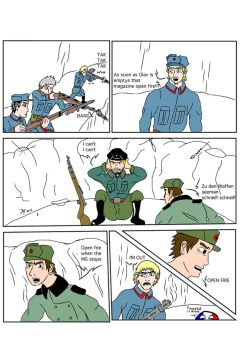 Narvik Page 5 by themightyfrenchmen
