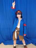 One of the great cosplayers in USA pic 3 by Maddmatthias247