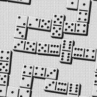 Dominoes by bmh1