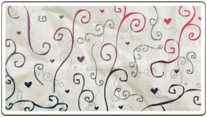 Hand Drawn Swirls by ammmy