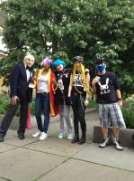 Kpop meetup: AB'13 by ClaimingRissa
