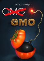 OMG... It's GMO by NixSeraph