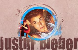 Justin Bieber Wallpaper. by YourFavoritePABS