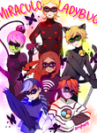 Villains by Amphany