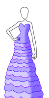 Prom Gowns Collection 3 by RavenVillanuevaT2P