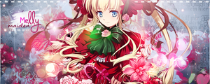 Shinku maiden by Nature-hell
