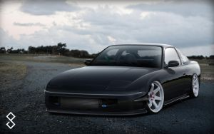 Street legal 240sx by hugerth