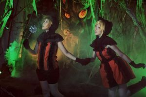 Len Kagamine2_VOCALOID by AMPLE-COSPLAY