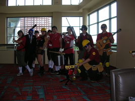 CTcon '10: Red Team 2 by TEi-Has-Pants