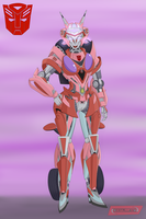 Elita One V 2.0 by destallano4