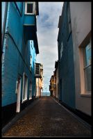 Cromer Street View by Megglles