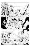 Amazing Spider-Man Sample Sequence. Page 02 by rodavlasalvador