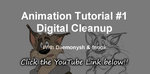 Animation Tutorial #1 by fnook