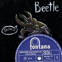 Spin Beetle by The-BenT-One