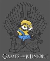 Games_With_Minions by ChenUp