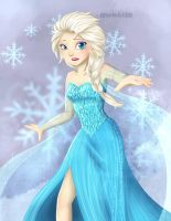 The Ice Queen by smarticles101