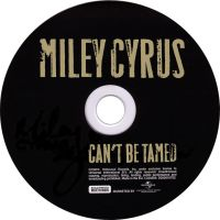 Can't be Tamed - Miley Cyrus by TostadoraMusicPacks