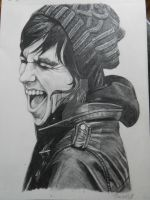 Happy Kellin by Vanillz