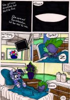 Twilight Sparkle and the Big City Page 112 by newyorkx3