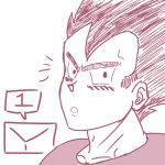 New ask Vegeta! ask Blog by bells123