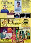 My Name is Jonah FCBD 2014 Page of Ads by JBinks