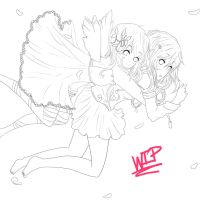 Winged Beauties (Wip 2) by Xx-EternallyLoved-xX
