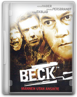 Beck: Mannen Utan Ansikte by Movie-Folder-Maker