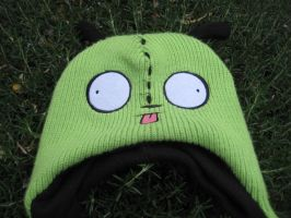 Gir hat by kitty86857