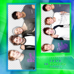 +5SOS photopack PNG by ForeverTribute