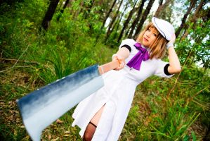 Higurashi - Game over by Miyukiko