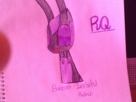 RQ- Babosa Inorbital by Sweetcream10