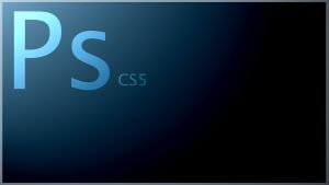 Photoshop CS5 wallpaper 1080P by QuantomStarBox