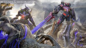 Pacific Ranger Wallpaper - Nebeziel by squee6666