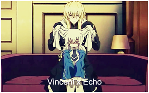 Vincent x Echo ID by Vincent-x-Echo