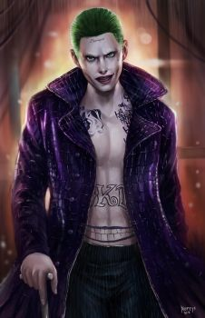 Joker by NOPEYS