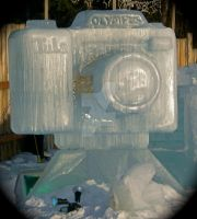 Ice camera by veritasBtold