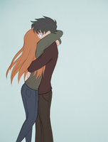 I missed you by vanillapod1