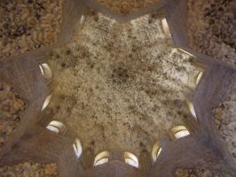 The Alhambra Palace III by SuperSquirrel01