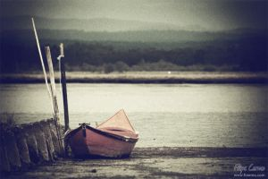 Old Boat Picture by fcarmo-photography