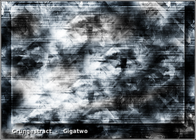 Gigatwo's Grungestract brushes by gigatwo