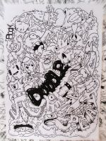Doodle: Play by RedStar94