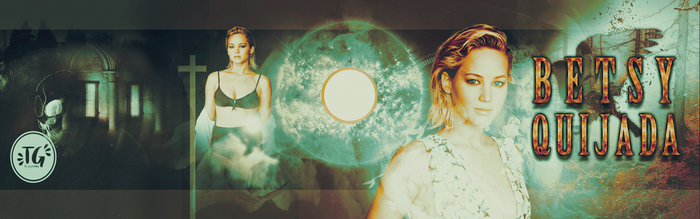 Banner Betsy by WalkerMinds